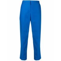 Marni Calça De Alfaiataria - Azul