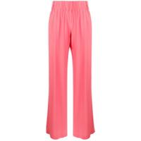 Aspesi Calça Pantalona - Rosa