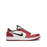 Jordan Tênis Slip On 'wmns Air Jordan 1 Nrg' - Vermelho