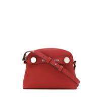 Schutz Bolsa Tiracolo Mini - Vermelho