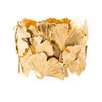 Aurelie Bidermann Bracelete Banhado A Ouro 18Kt - Metálico