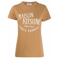 Maison Kitsuné Palais Royal T-Shirt - Neutro