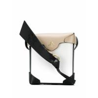 Manu Atelier Bolsa Transversal 'pristine' Mini - Branco
