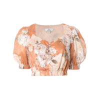We Are Kindred Blusa Frenchie - Laranja