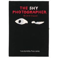 Olympia Le-Tan Clutch Livro 'shy Photographer' - Preto