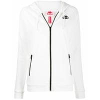 Kappa Omini Logo Band Jacket - Branco