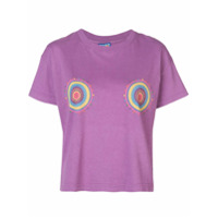 Lhd Camiseta 'the Sombrero' - Roxo