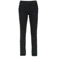 Tufi Duek Calça Jeans Skinny 'pauline' - Azul
