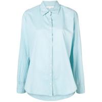 Xirena Camisa 'bbeau' - Azul