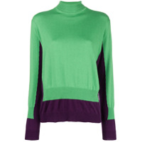 Marni Suéter De Cashmere - Green