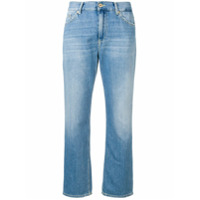 Dondup Calça Jeans Paige - Azul