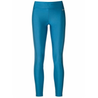 Track & Field Calça Legging Tf Power - Azul