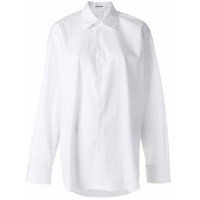 Jil Sander Camisa 'clara' - Branco