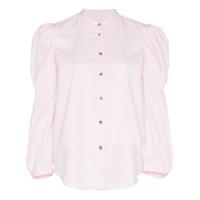 Khaite Camisa 'rebecca' - Rosa