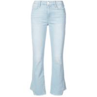 Frame Calça Jeans 'boot Gusset' - Azul