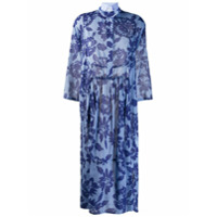 Jejia Chemise Floral Kate - Azul