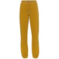 Rbn X Bjorn Borg Calça Esportiva X Rbn De Algodão - Amarelo