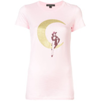 Jill Stuart Camiseta 'electra' - Rosa