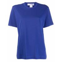 Comme Des Garçons Shirt Boys Casual T-Shirt - Azul
