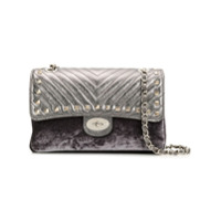 Marc Ellis Bryan Shoulder Bag - Cinza