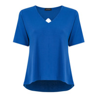Olympiah T-Shirt 'camino' - Azul