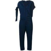P.a.r.o.s.h. Pantery Jumpsuit - Azul