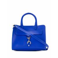 Rebecca Minkoff Bolsa Tote Mini - Azul