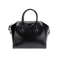 Givenchy Bolsa Preta Modelo 'antigona' - Preto