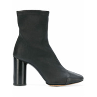 Isabel Marant Ankle Boot 'rillyan' - Preto