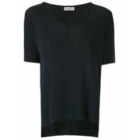 Egrey Camiseta De Tricô - Azul