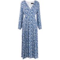 Andamane Vestido Amira - Azul
