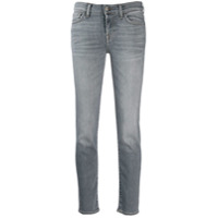 7 For All Mankind Calça Jeans 'illusion Drifted' - Cinza
