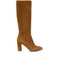 Albano Ankle Lenght Boots - Marrom