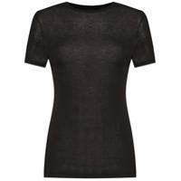 Osklen Camiseta Mangas Curtas - Preto