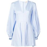 Khaite Vestido 'denise' - Azul