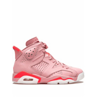 Jordan Air Jordan 6 Retro Nrg Sneakers - Rosa