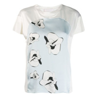 Genny Camiseta Panna - Branco