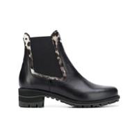 Rossignol Ankle Boot Maquis 02 - Preto