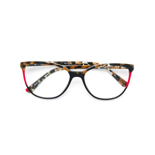 409b350907764 Imagem de Etnia Barcelona Armação de óculos oversized  Nimega  - Preto