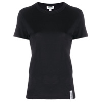 Kenzo Camiseta Lisa - Preto