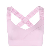 No Ka' Oi Top Esportivo Kindly - Rosa