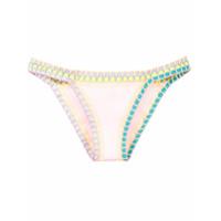 Kiini 'bea' Bikini Bottom - Rosa