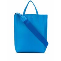 Coccinelle Bolsa Tote Nova - Azul