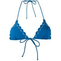 La Perla Sutiã De Biquíni 'ginko' - Azul