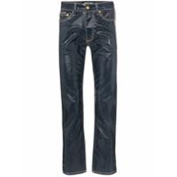 Eytys Calça Jeans Cypress - Azul