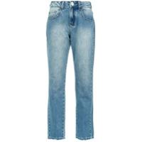 Corporeum Calça Jeans Reta - 11763Unica