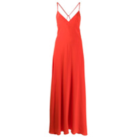Indress Vestido Poppy - Vermelho