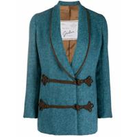 Giuliva Heritage Collection Blazer Claudia - Azul
