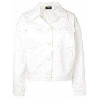 Kwaidan Editions Casual Jacket - Branco