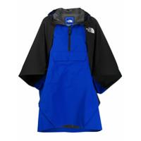 The North Face Casaco Impermeável Color Block - Azul